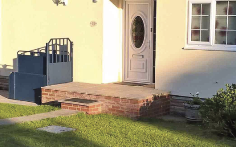 Steps lifts for your home